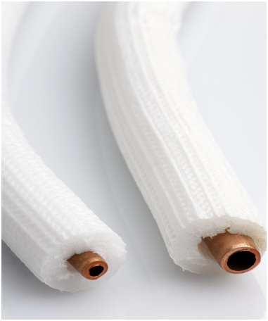 Top Edmonton Plumber Shares the Value of Pipe Insulation in Your Home