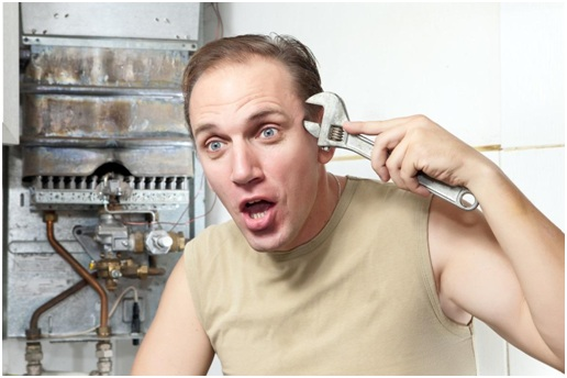 When to Call a Furnace Service Provider to Replace Your Failed Unit
