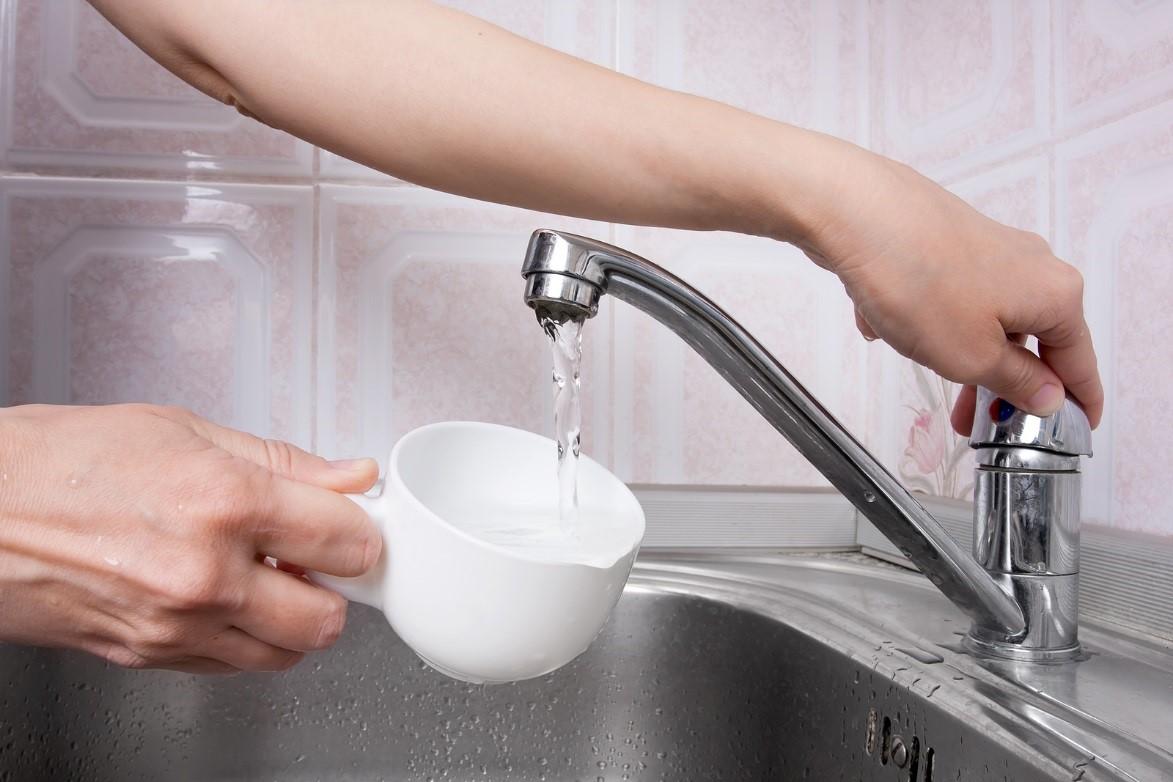 Plumbing Experts List Down Reasons Behind Low Water Pressure In Taps