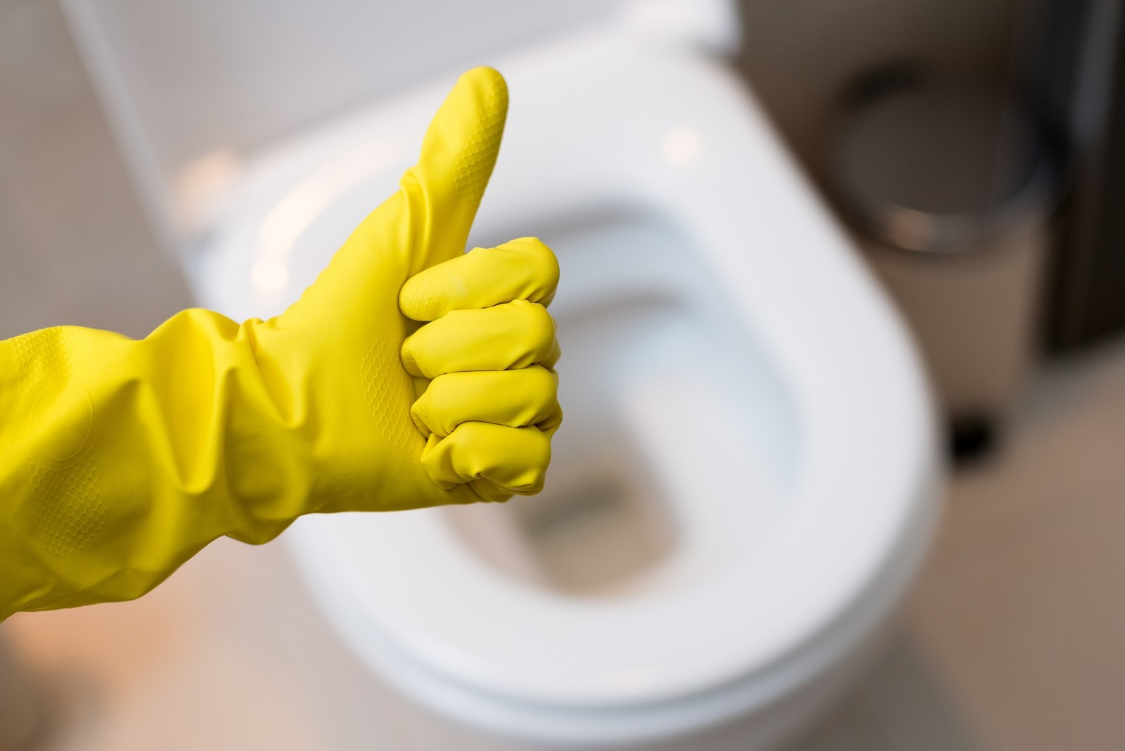 Toilet Maintenance Tips to Keep It Going for Longer