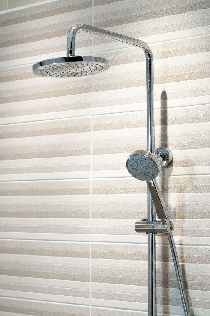 Many Plumbers Now Install Modern Showers with Extra Tech Functions