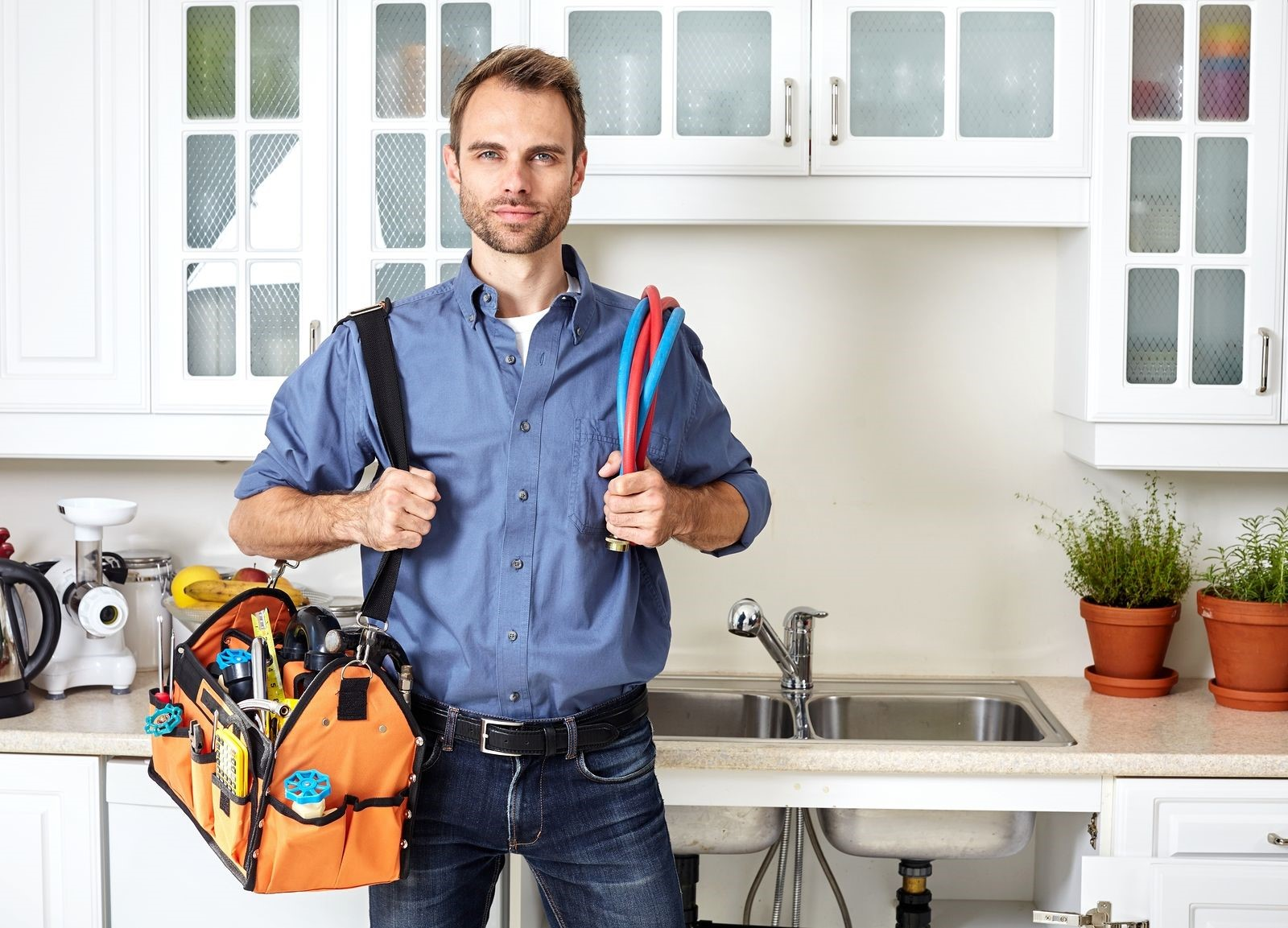 How Plumbers Help Keep Your Water Supply Pipes and Drains Flowing