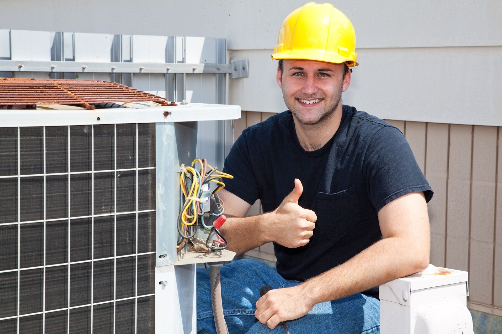 Using Your Air Conditioning Wisely Helps You Save on Energy Bills