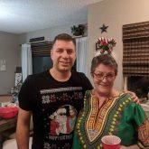 Christmas Ryan Teresa 2