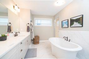 Energy Efficient Bathroom Fixtures