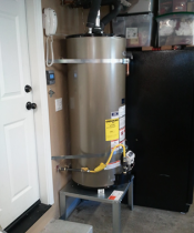 Extend the Life of Your Water Heater