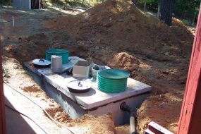 Care for Your Septic Tank