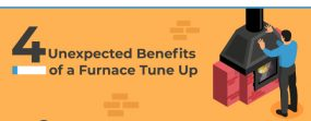 Benefits of A Furnace Tune Up