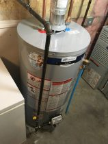 Maintaining a Water Heater