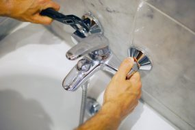 Preventing a Plumbing Disaster