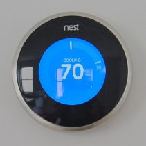 Thermostat for Your Home