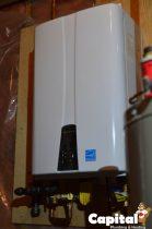 Buy a Water Heater