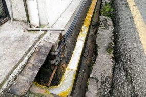 Causes of Smelly Drains