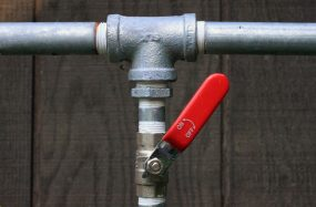 Spring Plumbing System