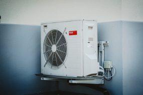 HVAC System for Spring