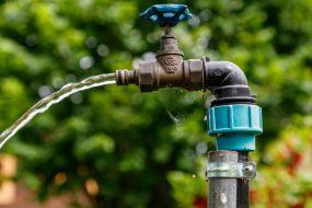 Outdoor Plumbing Issues