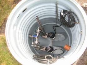 DIY Sump Pump
