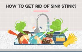 Sink Stink
